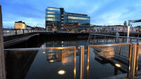 Record property investment in Cork in 2015