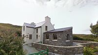House of the week: Mizen Head, West Cork, €285,000
