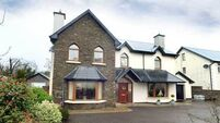 Separate the wheat from the chaff with this Carrigaline, Cork property