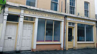 Under the hammer: Retail opportunity in 'Clon' comes with dual street access