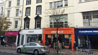 Irish Life to sell off Cork and Limerick retail locations