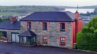 Stationed somewhere special in Clonakilty, West Cork