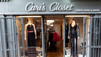 Neat opportunity as Cork's Cari's Closet relocates