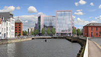 Office spaces opening up in Cork city