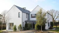 House of the week: Waterfall, Co Cork, €650,000/€670,000