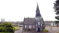 Cork chapel sale offers chance to prey