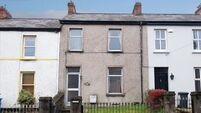 Starter home: Dillons Cross, Cork, €185,000