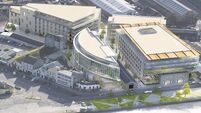 €90m development is shape of things to come for Cork city