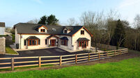 House of the week: Rochestown, Cork, €675,000
