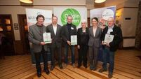 Wild Atlantic Shellfish is now a member of Bord Bia Origin Green in Lissadell