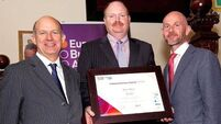 Dawn Meats in elite group of Irish winners at European Business Awards