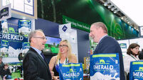 Middle East opportunity for Irish food exports
