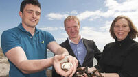 Seafood trail brings a new dimension to the Wild Atlantic Way