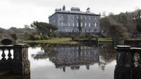 Local family plan to spend €50m on Westport House