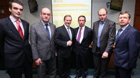 Every vote will count in IFA elections in April