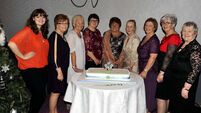 Inniscarra-Ballincollig ICA puts on dazzling 80th birthday party