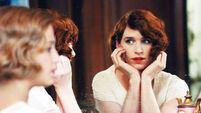 Movie reviews: The Danish Girl, Joy