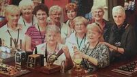 St Luke's Guild members enjoy visit to set of Coronation Street