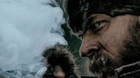 Movie reviews: The Revenant, Room, Creed