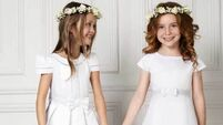 Communion style for your daughter