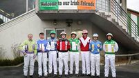 Help from France and Australia for bid to boost harness racing with Irish Harness Racing Association