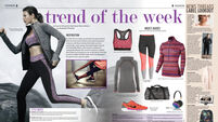 Trend of the week: High impact fitness