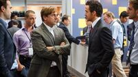 Movie reviews: The Big Short, Our Brand is Crisis, Freeheld
