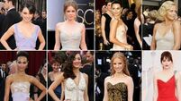 8 of the most iconic looks at the Oscars in recent years