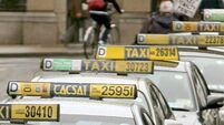 Ever left something behind in a taxi? This survey lists the most common things forgotten.