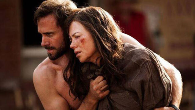Movie Reviews: Strangerland, Trumbo, Dad's Army