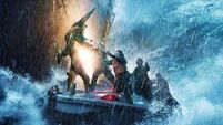Movie reviews: The Finest Hours, Triple 9, How to be Single