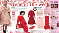 Trend of the week: Valentine's Day