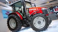 Massey Ferguson launches 5700 global series