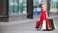 Tips for when you bring your little girl shopping for clothes