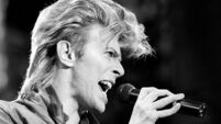 Five influences on David Bowie's music