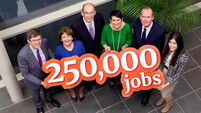 Careers fair to highlight 250,000 agri-food jobs in the RDS