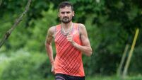 The shape I'm in: Sergiu Ciobanu, marathon runner and physical therapist