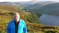 John Creedon explores Ireland's Ancient East in new 'epic' 4 part series on RTE