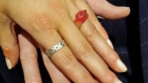 Cork director proposes on Opera House stage with jelly ring after final panto of the year
