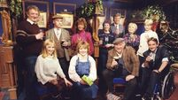 Well Holy God! Glenroe is returning to our screens this Christmas