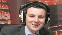 A question of taste - Chris Donoghue, Newstalk Breakfast presenter