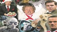 We take a look at the best of Christmas TV