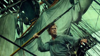 Movie Reviews: In the Heart of the Sea, Daddy's Home