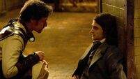 Movie Reviews: Victor Frankenstein, Christmas With the Coopers, 11 Minutes