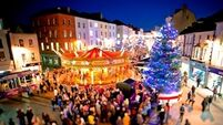 Who needs Lapland? Winterval is like walking in a Waterford wonderland
