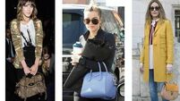 Appetites for designer handbags hold on as most expensive arm candy sold this year