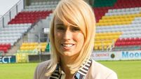 The Shape I'm In: Stephanie Roche