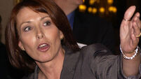Kay Burley is being trolled for a picture she posted after the Paris attacks