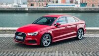 Audi A3 saloon is a premium experience at reasonable price
