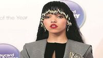 Entertainment news round up: FKA Twigs reveals desire to put down roots